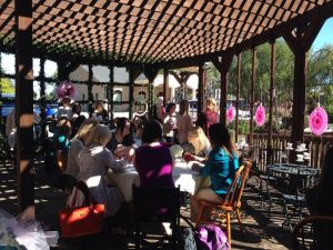 A Lovely Bridal & Baby Shower Venue 15 Minutes from Downtown Houston