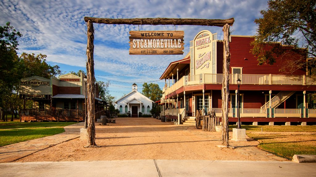 Texas Destination Wedding Venue in Pasadena TX