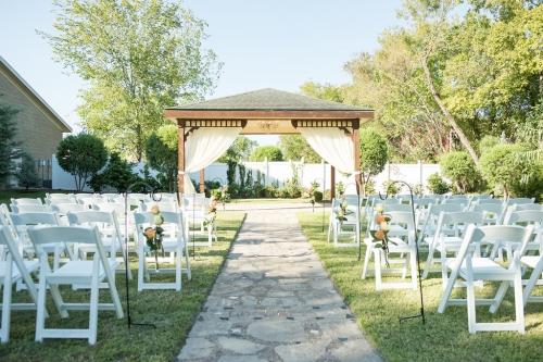 Wedding venue in Pasadena Tx