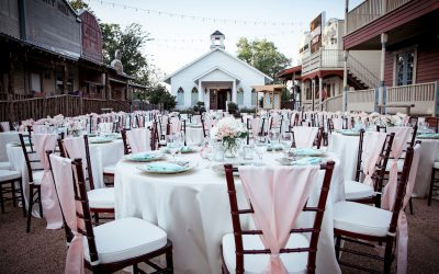 Get To Know Silver Sycamore Event Venue
