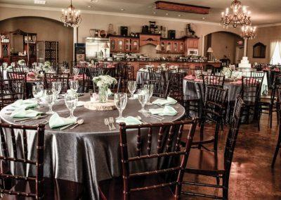 Wedding Reception Hall Pasadena Tx