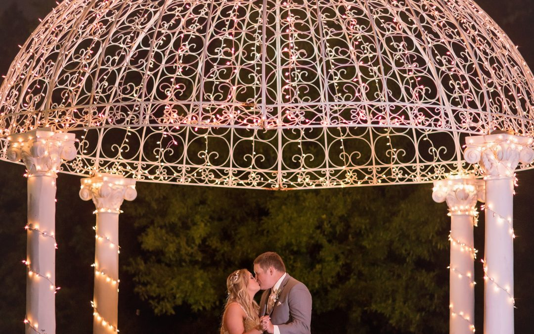 Fairytale Spring Wedding at Silver Sycamore
