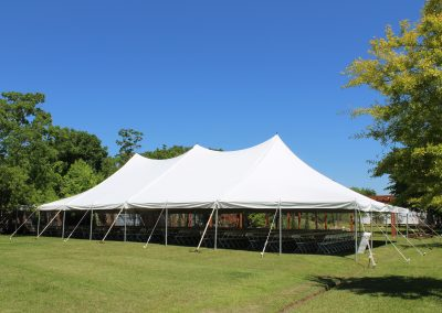 Company picnic venue in Houston