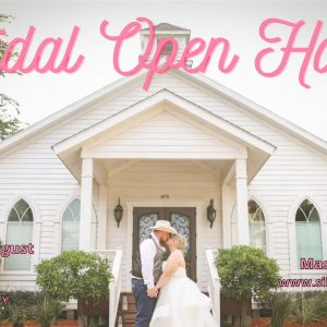 bridal open house silver sycamore