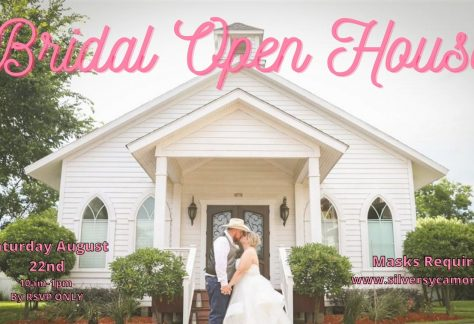 bridal open house silver sycamore