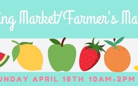 spring market in houston