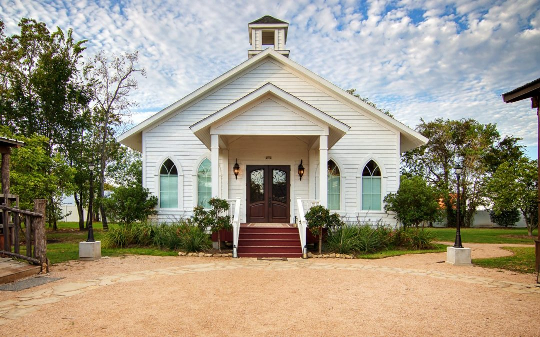Wedding Chapel in Houston, Texas