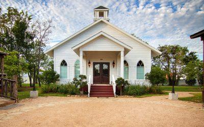 Wedding Chapel in Houston, Texas