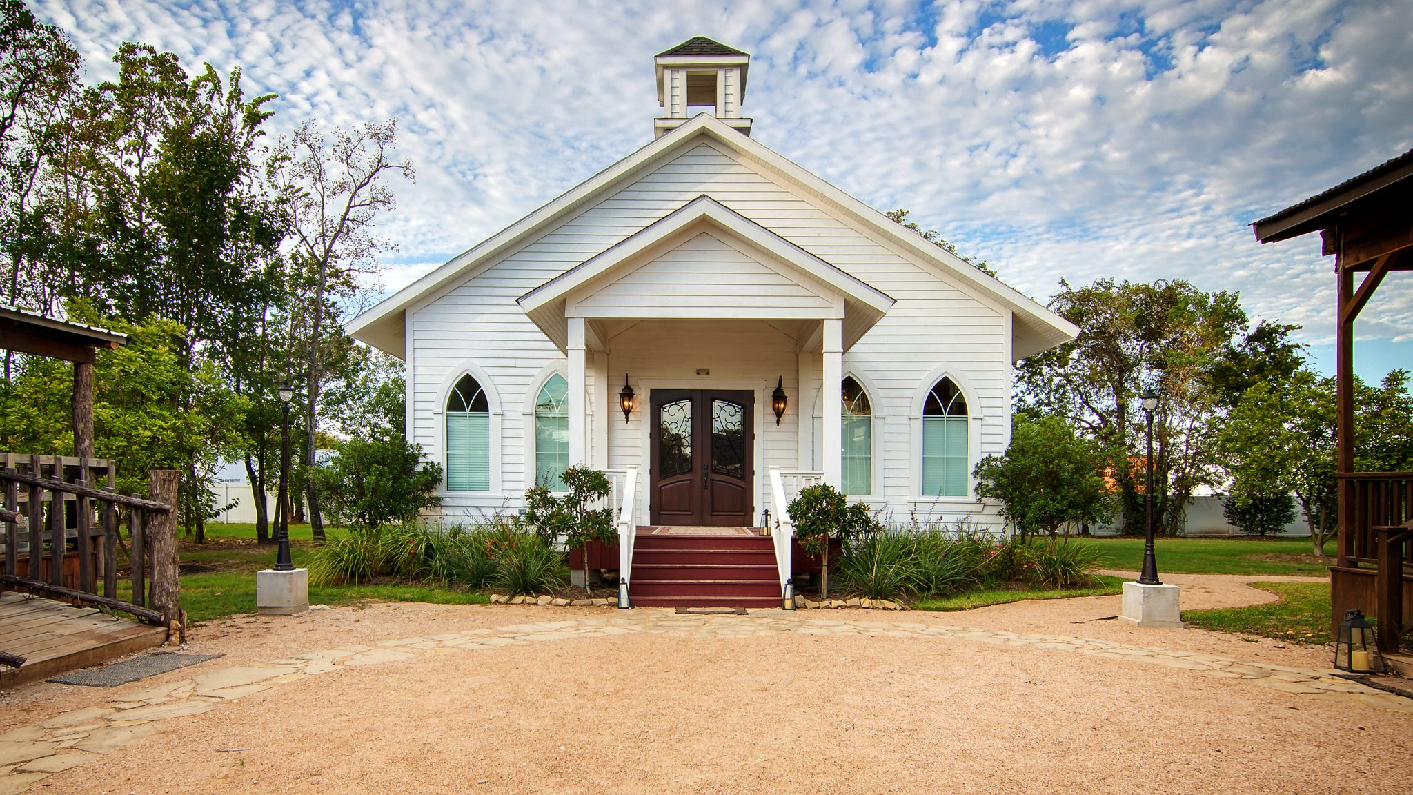 wedding chapel Houston TX